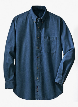 Value Denim Shirt