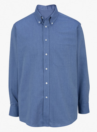 Easy Care oxford dress shirt