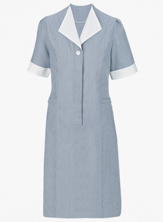 Housekeeping Uniform Dress