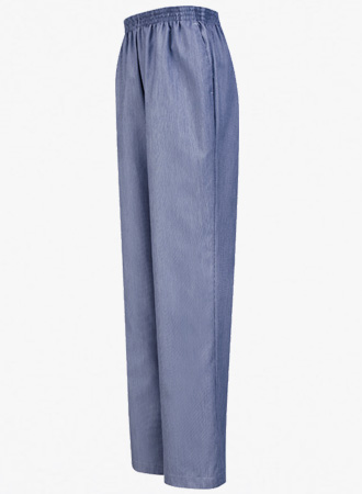 Women's Easy Pull-On Houskeeping Uniform Slacks