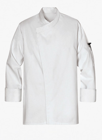 Tunic Chef Coat
